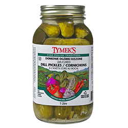 Products Tymek S Pickles